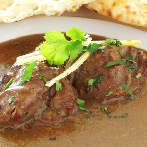 Lamb Nihari